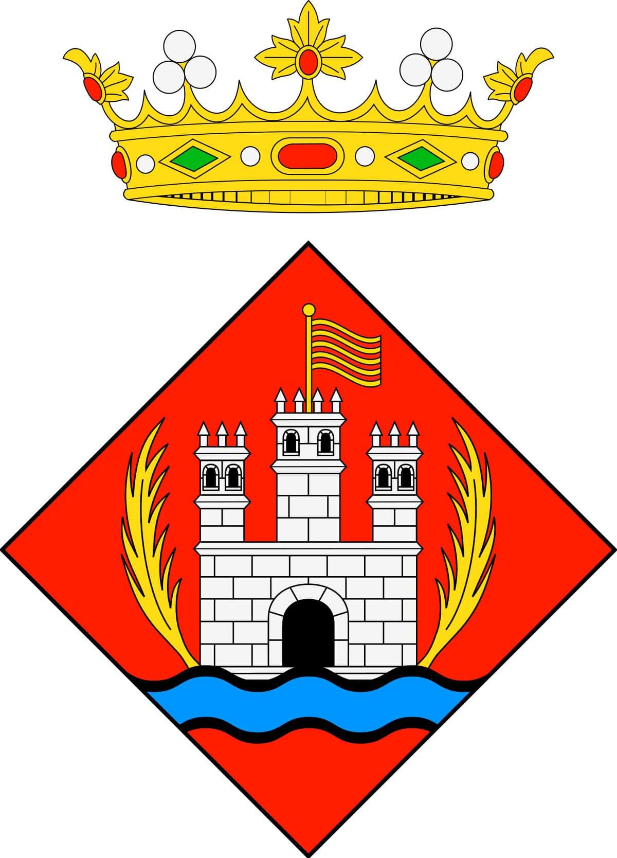 Ajuntament de Castellbell i el Vilar