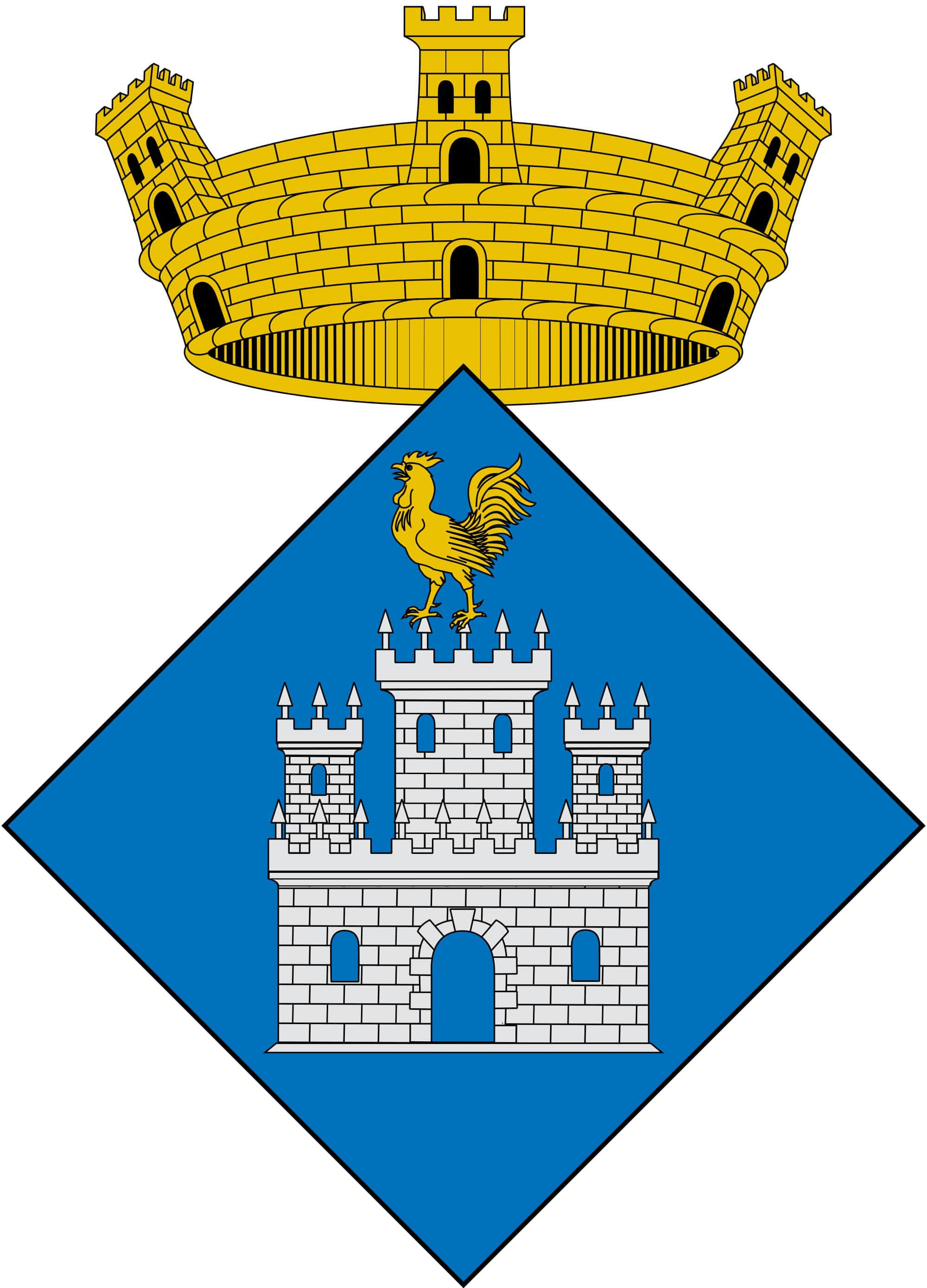Ajuntament de Castellgalí
